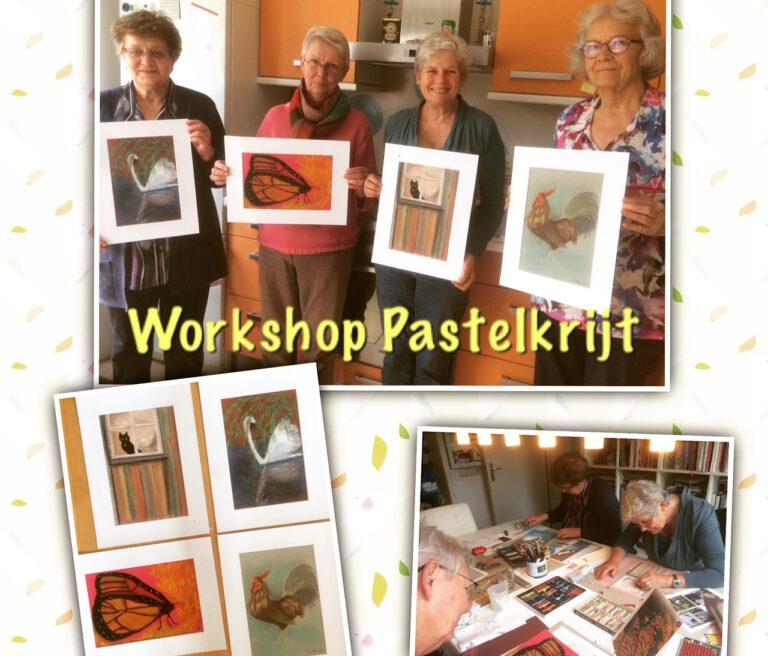 workshop groepen 12